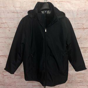 Weatherproof brand men's jacket large
